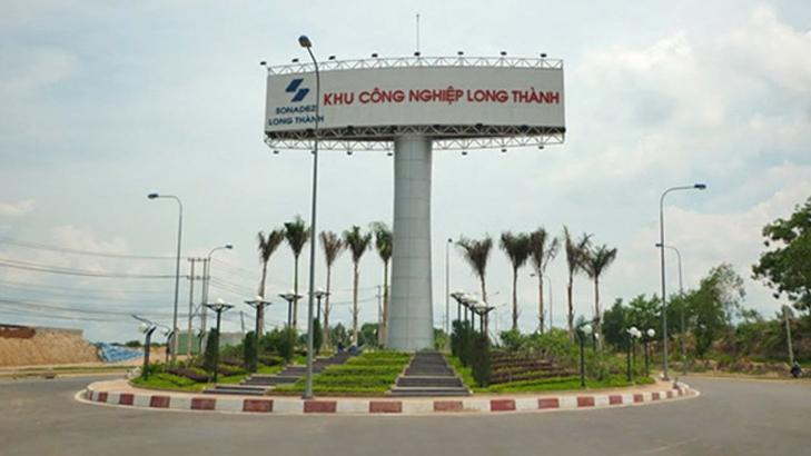 Dich vu cong nghiep - Long Thanh - 3