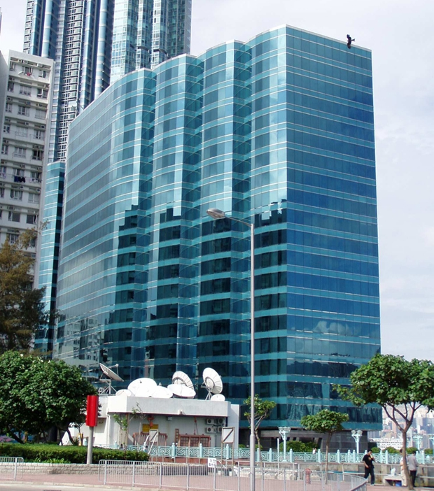One Harbourfront, Hung Hom